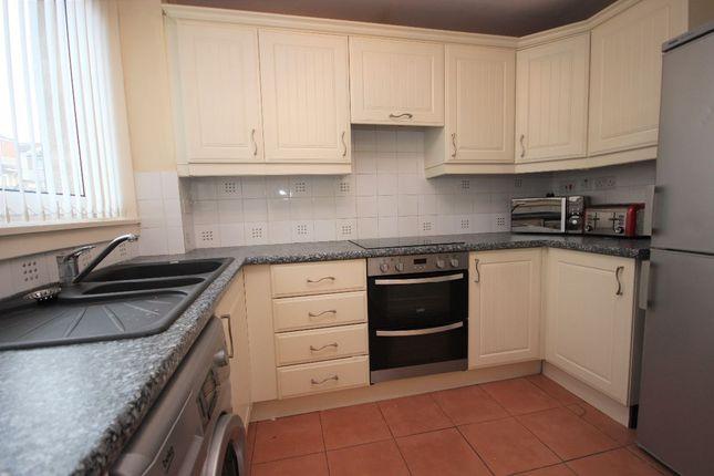 Kitchen of Lea Rig, Forth, Lanark ML11
