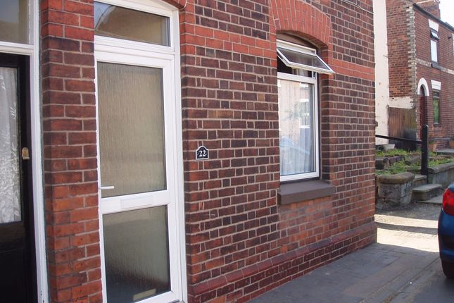 Thumbnail Flat to rent in Main Street, Frodsham