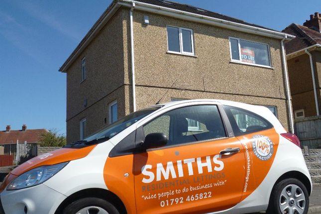 Thumbnail Flat to rent in Gower View Road, Gorseinon, Swansea