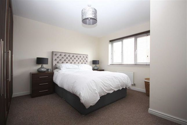 Bedroom One of Bamburgh Drive, Chorley PR7