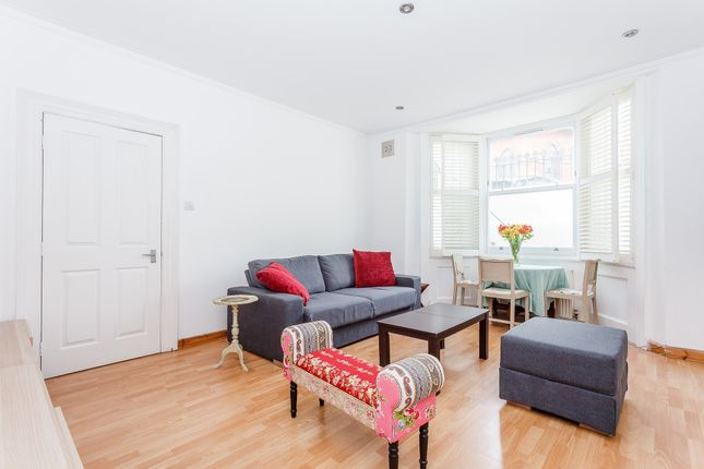 Thumbnail Flat for sale in Stanford Road, Brighton