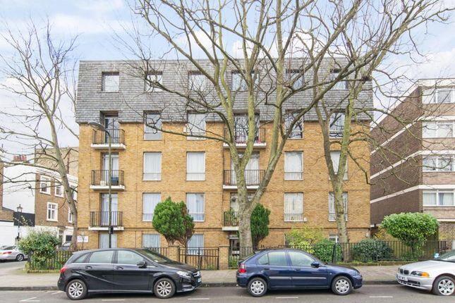 Thumbnail Flat for sale in Lavington, Greville Place, London