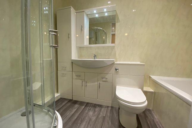 Bathroom of Ennerdale Road, Cleator Moor CA25