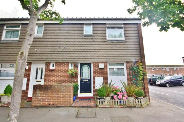 Thumbnail End terrace house for sale in Staveley Gardens, Chiswick, London