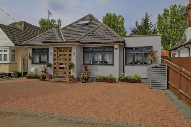 Thumbnail Detached house for sale in The Fairway, Ruislip