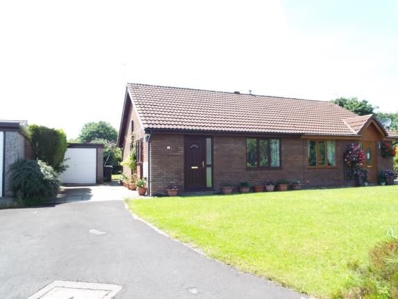 Bungalow for sale in New Links Avenue, Ingol, Preston, Lancashire