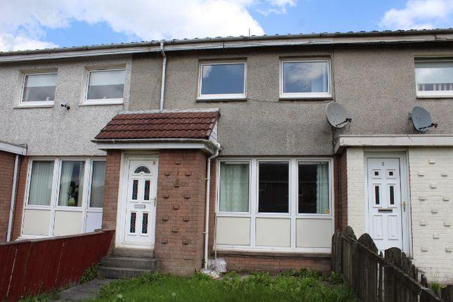 Thumbnail Terraced house to rent in 5 Glengowan Road, Caldercruix