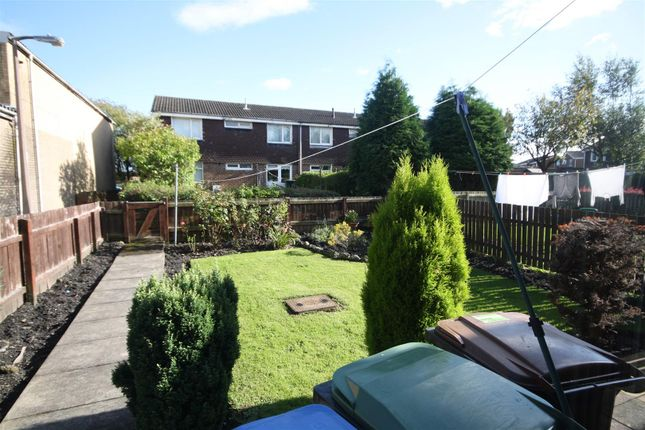 Thumbnail Terraced house to rent in Elmway, Chester Le Street