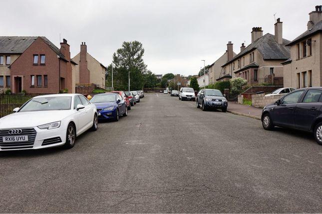 Street Scene of Gray Street, Dundee DD2