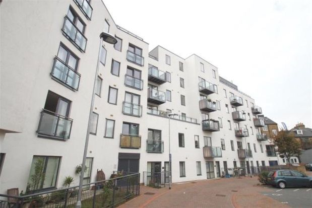 Thumbnail Flat to rent in Perry Vale, London