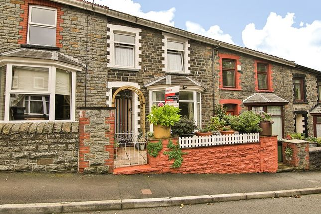Thumbnail Property for sale in Lyndhurst Street, Mountain Ash