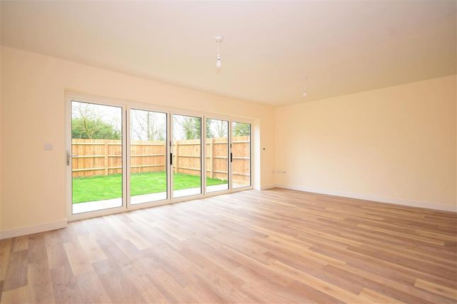 Thumbnail Semi-detached house for sale in Grove Lane, Chigwell Stables, Chigwell, Essex