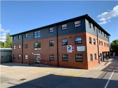 Thumbnail Office to let in Office Suite 2, First Floor (Rear Office), Reed House, Annie Reed Road, Beverley, East Yorkshire