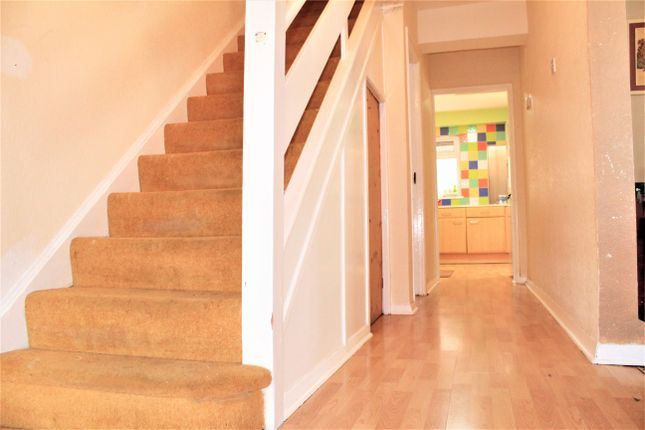 Thumbnail Semi-detached house for sale in Cardington Road, Bedford