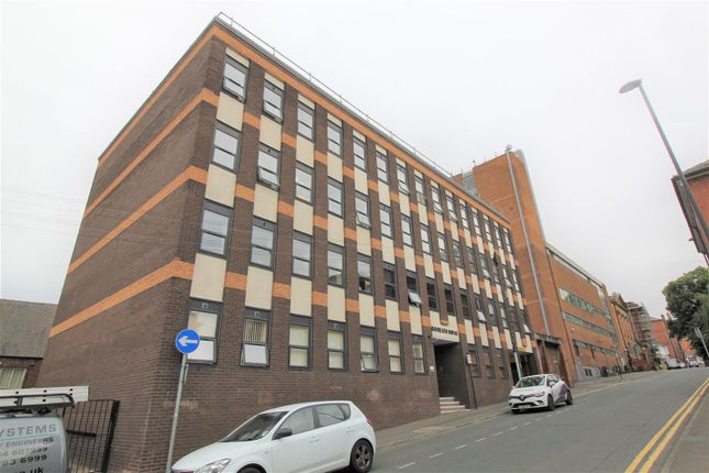 Thumbnail Flat for sale in Market Street, Wakefield