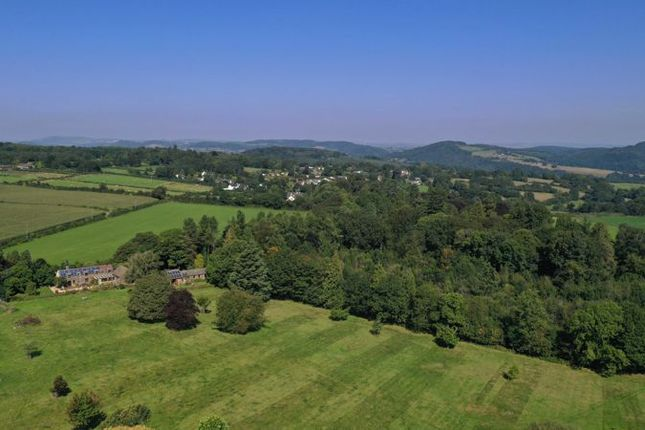 Thumbnail Detached house for sale in Penallt, Monmouth