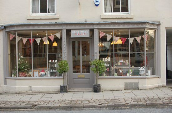 Thumbnail Restaurant/cafe for sale in Church Street, Ashbourne