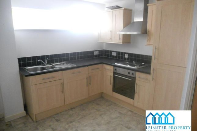 Thumbnail Detached house to rent in St Georges Villa, Chadderton