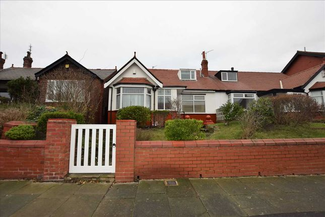 Thumbnail Bungalow to rent in Cumberland Avenue, Blackpool