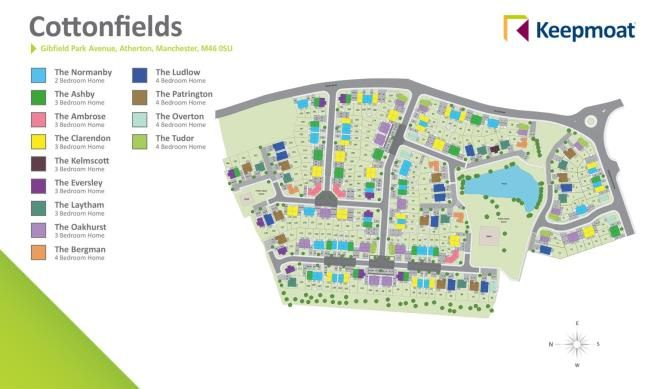 Thumbnail Property for sale in The Parks, Liverpool, Merseyside