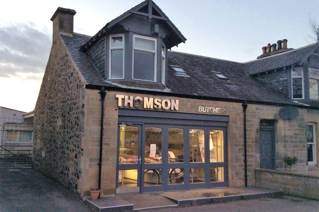 Thumbnail Retail premises for sale in Main Street, Thornton, Kirkcaldy