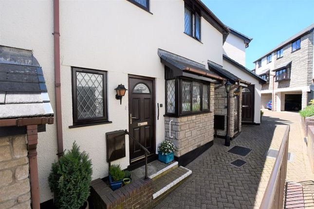 Thumbnail Flat for sale in Stanley Court, Midsomer Norton, Radstock