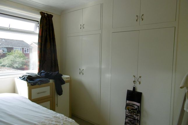 Main Bed2 of Priory View Road, Burton, Christchurch BH23