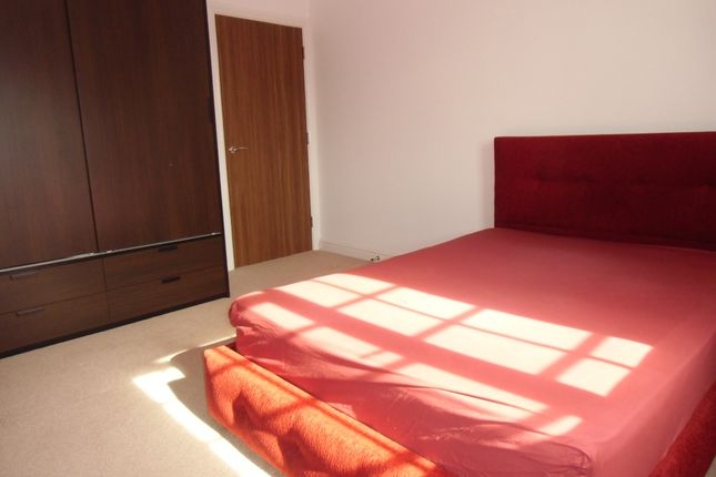 Badroom 1  of Wolsey Island Way, Leicester LE4