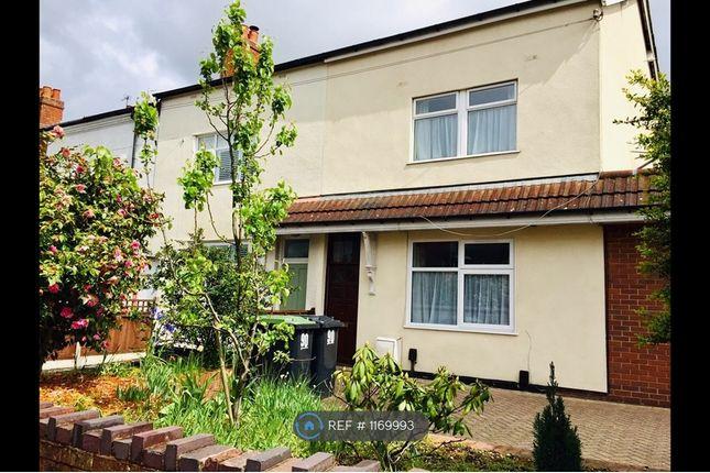 1 bed flat to rent in Kings Norton, Birmingham B30