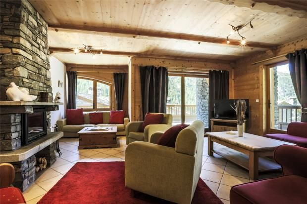 Picture No. 08 of Chalet Lo Suel, Val D'isere, France