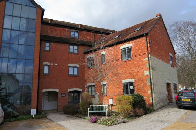 3 bed flat to rent in The Walton Building, North Street, Mere, Wilts BA12