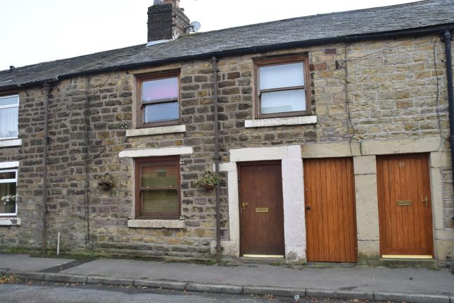 Thumbnail Terraced house to rent in 32 Higher Road, Longridge, Preston