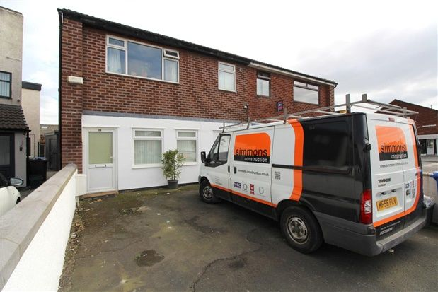 Thumbnail Flat for sale in Beechwood Drive, Thornton Cleveleys