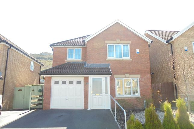 Thumbnail Property for sale in Parc Aberaman, Aberaman, Aberdare