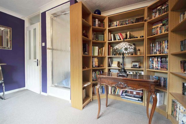 Bedroom 3. of Bellamy Close, Ickenham UB10