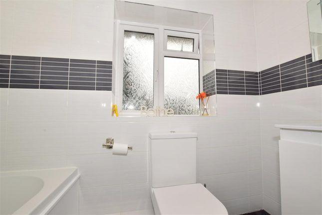 Bathroom of Buckmans Road, West Green, Crawley, West Sussex RH11