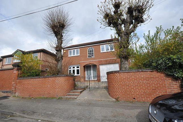 Thumbnail Detached house to rent in Alexandra Street, Carrington, Nottingham