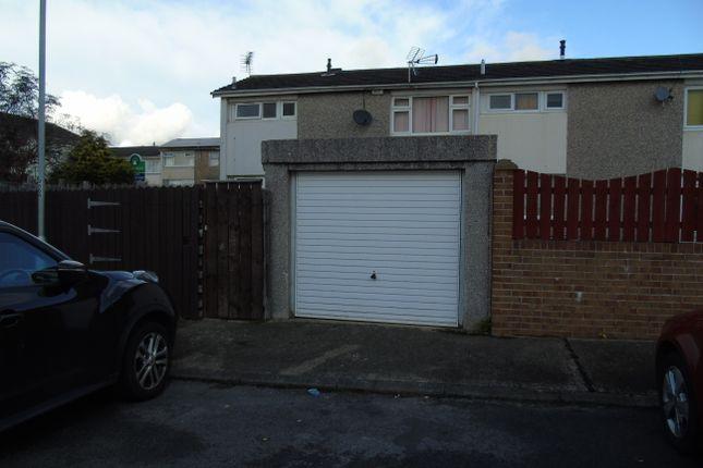 Garage of Goodison Way, Darlington, Co Durham DL1