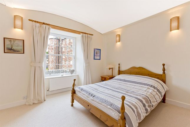 Bedroom of Mid Mill, Mill Square, Stanley Mills, Stanley PH1