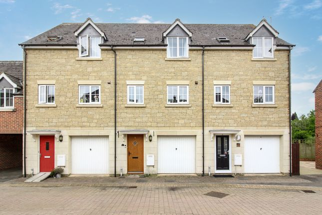 3 bed terraced house for sale in Giles Hollow, Warminster BA12
