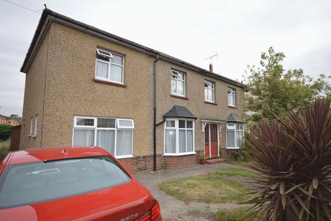 Thumbnail Detached house for sale in Lady Lane, Chelmsford