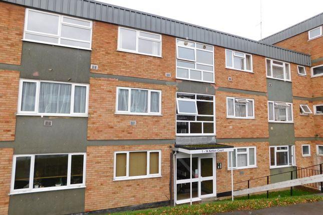 Thumbnail Flat to rent in Ketton Court, Ketton Close, Luton