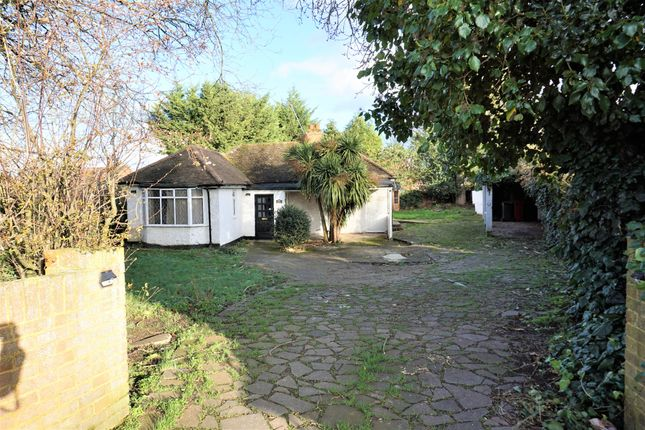 Thumbnail Bungalow for sale in Blandford Road North, Langley, Slough