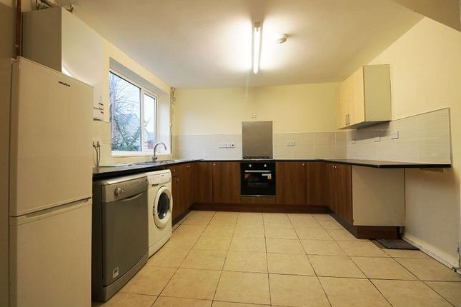 Thumbnail Terraced house to rent in The Bentree, Coventry, 1