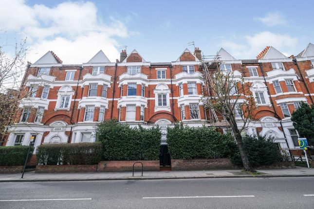 3 bed flat for sale in Askew Road, London W12