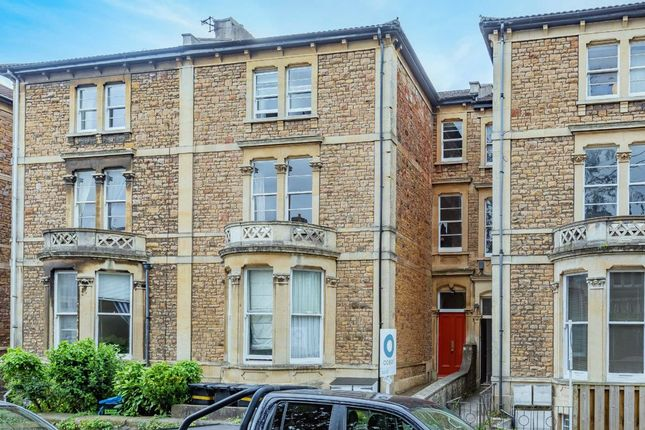 2 bed flat for sale in Whatley Road, Clifton, Bristol BS8