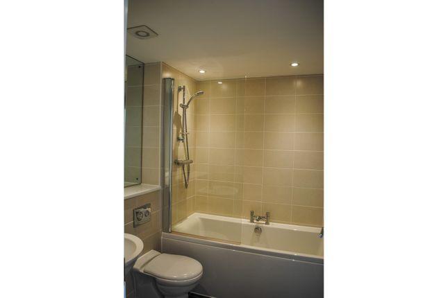 Bathroom of Waterland, St. Neots PE19