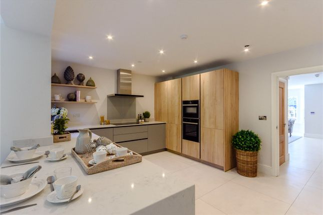 Kitchen of Chalkpit Lane, Marlow, Buckinghamshire SL7