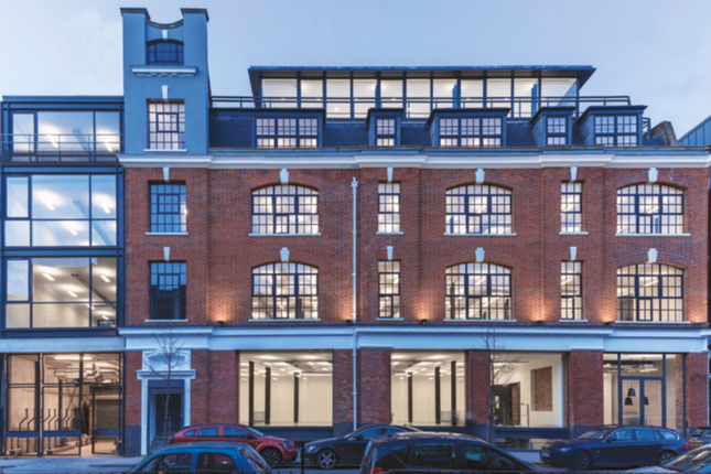 Thumbnail Office to let in Union Street, London