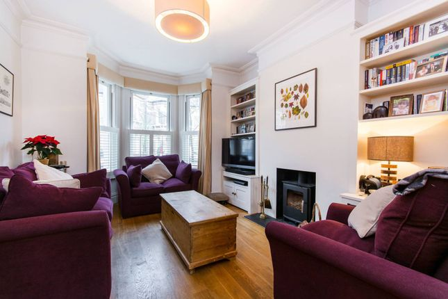 Thumbnail Property for sale in Matham Grove, East Dulwich